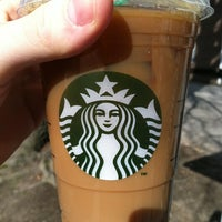 Photo taken at Starbucks by Terence h. on 3/9/2012