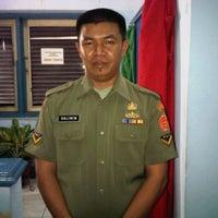 Photo taken at Polisi Militer Jayakarta by Aa Salim G. on 3/2/2012