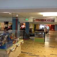 Photo taken at Madison Children's Museum by Matt G. on 7/21/2012