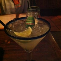 Photo taken at Del Agave Mexican Grill by Kelsey I. on 4/15/2012
