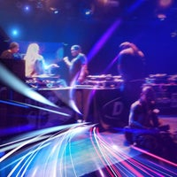 Photo taken at Le Poisson Rouge by Lisa M. on 6/23/2012