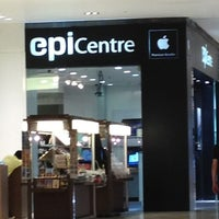 Photo taken at EpiCentre by Rudy O. on 6/10/2012