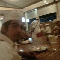 Photo taken at Ocean Restaurant (sea food.thai food.grill food) by dix k. on 11/26/2011