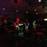 Photo taken at BullFrogz by Steven F. on 4/1/2012