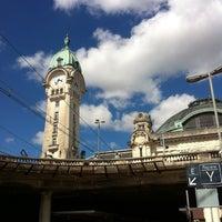 Photo taken at Gare SNCF de Limoges-Bénédictins by Boris H. on 8/16/2011