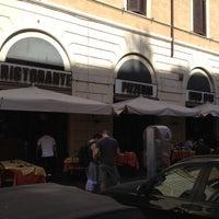Photo taken at Ristorante Pizzeria Bibo Bar by Camargo R. on 6/14/2012