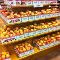 Photo taken at Lane Southern Orchards by Chuck H. on 6/26/2011