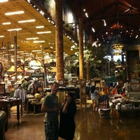 Photo taken at Bass Pro Shops by Hoang N. on 6/24/2012