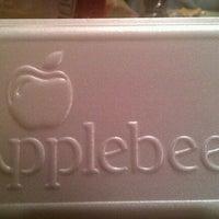 Photo taken at Applebee's by Matthew A. on 12/1/2011