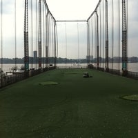 Photo taken at Chelsea Piers by David P. on 9/4/2011