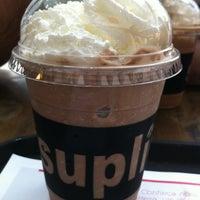 Photo taken at Suplicy Cafés Especiais by Mayra C. on 9/9/2012