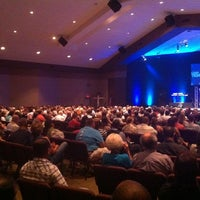 Photo taken at Freedom Life Church by Bryce W. on 7/17/2011