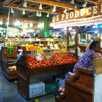 Photo taken at Reading Terminal Market by Shannon S. on 9/1/2012