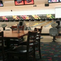 Photo taken at AMF All Star Lanes by Andre L. on 10/29/2011