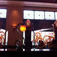 Photo taken at The Cheesecake Factory by Shawn D. on 3/6/2011