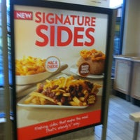 Photo taken at Wendy's by Bradley C. on 5/21/2012