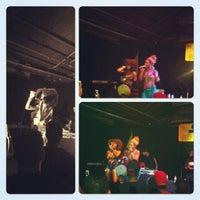 Photo taken at Warehouse Live by Salim B. on 8/17/2012
