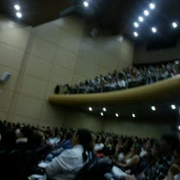 Photo taken at FAG - Faculdade Assis Gurgacz by Giovana M. on 3/22/2012