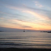Photo taken at Akanthus by Efi P. on 5/22/2012