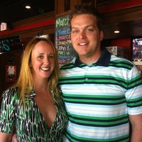 Photo taken at Oldsmar Tap House by Erin (. on 4/8/2012