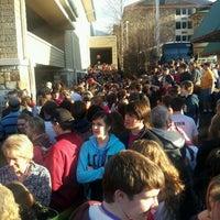 Photo taken at Gatlinburg Convention Center by Clark W. on 2/17/2012