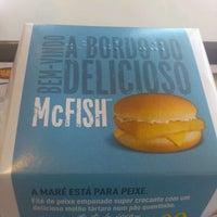 Photo taken at McDonald's by Edimar S. on 5/26/2012