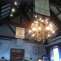 Photo taken at Chimney Rock Winery by Jason L. on 2/26/2012