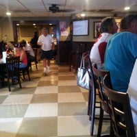 Photo taken at Cafe 615 (Da Wabbit) by Ron M. on 7/6/2012