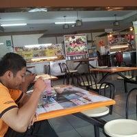 Photo taken at Medan Selera BBU by alim b. on 8/29/2012