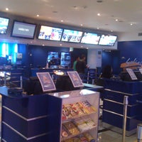 Photo taken at Cinex by Eduardo E. on 1/29/2012