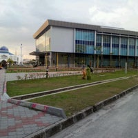 Photo taken at UiTM Penang by Aminudin M. on 3/1/2012
