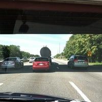 Photo taken at Route 128 by Kevin K. on 8/9/2011