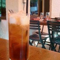 Photo taken at Mali Restaurant by Yangkyu K. on 5/26/2012