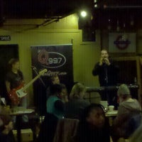 Photo taken at Underground Cafe by Ron T. on 3/3/2012
