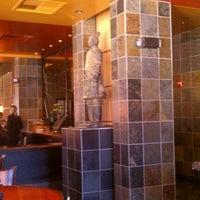 Photo taken at P.F. Chang's by Bob H. on 1/2/2012
