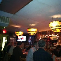 Photo taken at Sangillo's by Josh B. on 5/10/2012