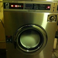 Photo taken at Laundry Room by Trace on 4/16/2012