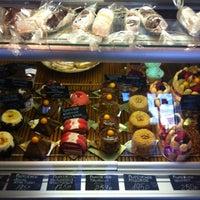 Photo taken at Хлеб & Co by Ksenia O. on 6/15/2012