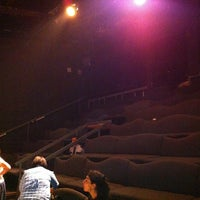 Photo taken at Foro Shakespeare by Marilyn J. on 5/9/2012