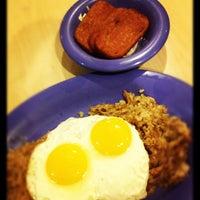 Photo taken at Aloha Kitchen by Giancarlo G. on 5/11/2012