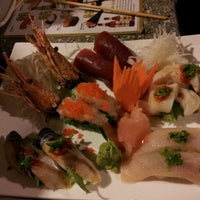 Photo taken at Osaka Hibachi Grill & Sushi Bar by Bruce K. on 6/9/2012