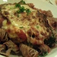 Photo taken at Basta Pasta by Ryan S. on 11/27/2011