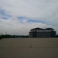 Photo taken at Cilandak Commercial Estate by Oos w. on 12/8/2011