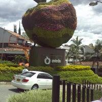 Foto tomada en Centro Comercial Oviedo por Daniel M. el 7/23/2012