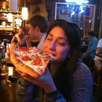 Photo taken at The Pizza Joint by Jeff S. on 4/4/2012