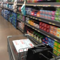 Photo taken at Walmart Neighborhood Market by Jeremiah S. on 12/11/2011