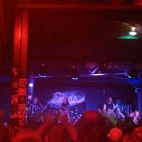 Photo taken at Emo's (WE MOVED!) by marina r. on 9/3/2011