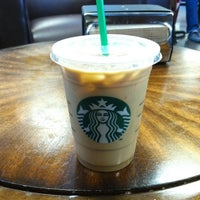 Photo taken at Starbucks by Bizieu on 6/28/2011