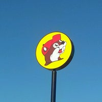Photo taken at Buc-ee's by Laura L. on 9/7/2012