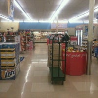 Photo taken at Food Lion Grocery Store by ShawnsterBear™ . on 10/21/2011